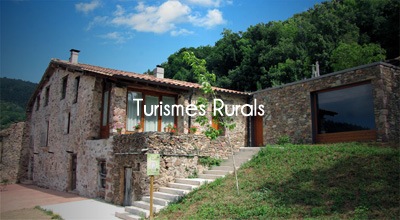 Turismes Rurals a Catalunya